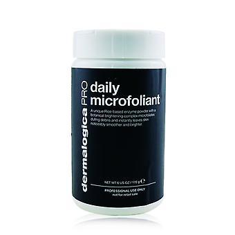 Dermalogica Daglig Microfoliant Pro (salong Storlek) - 170g/6oz