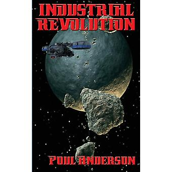 Industrial Revolution by Anderson & Poul