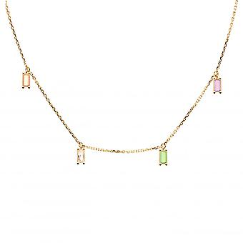 PD Paola CO01-137-U necklace and pendant - AISHA