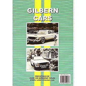 Gilbern auto 's
