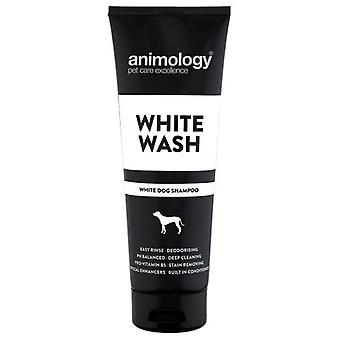 Animology Champu Pelo Blanco (собак, груминг & благополучия, шампуни)