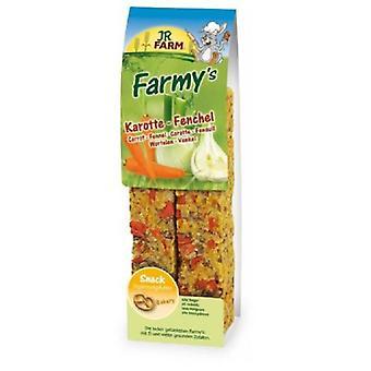 Jr Farm Farmy (Small pets , Treats)