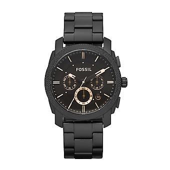 Herrenchronograph a macchina fossile (FS4682IE)