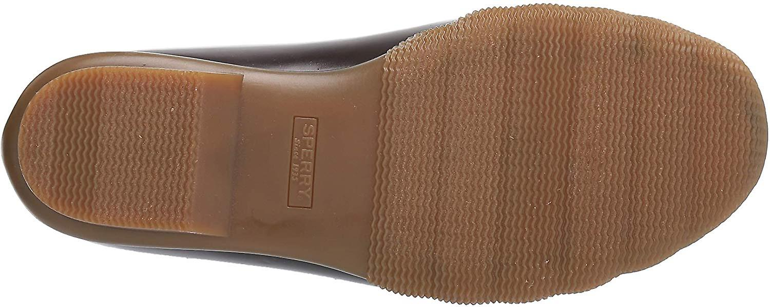 Sperry Womens Saltwater Quilt Fermé Toe Ankle Riding Boots
