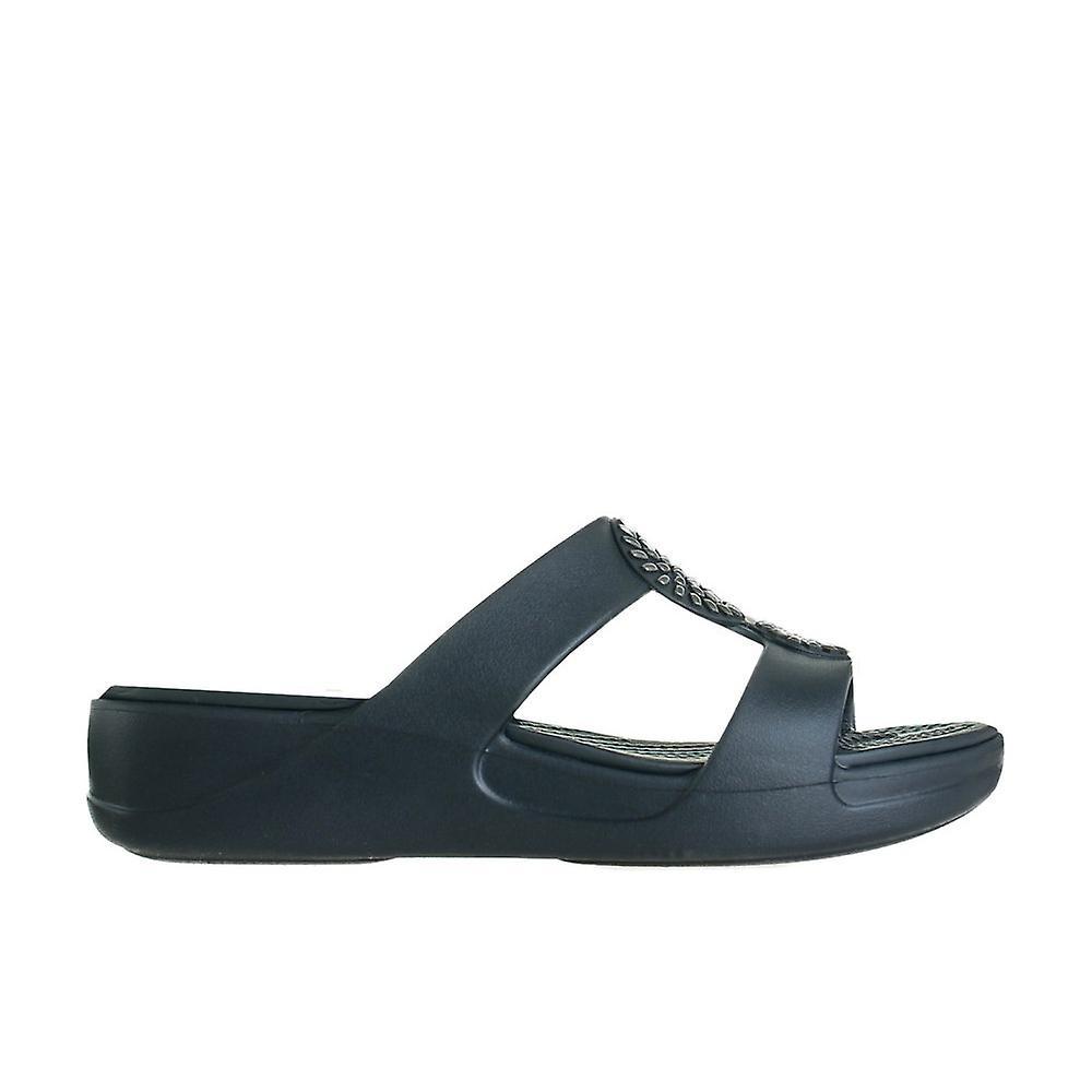 Crocs Monterey 206367001 universal summer women shoes tp2OY