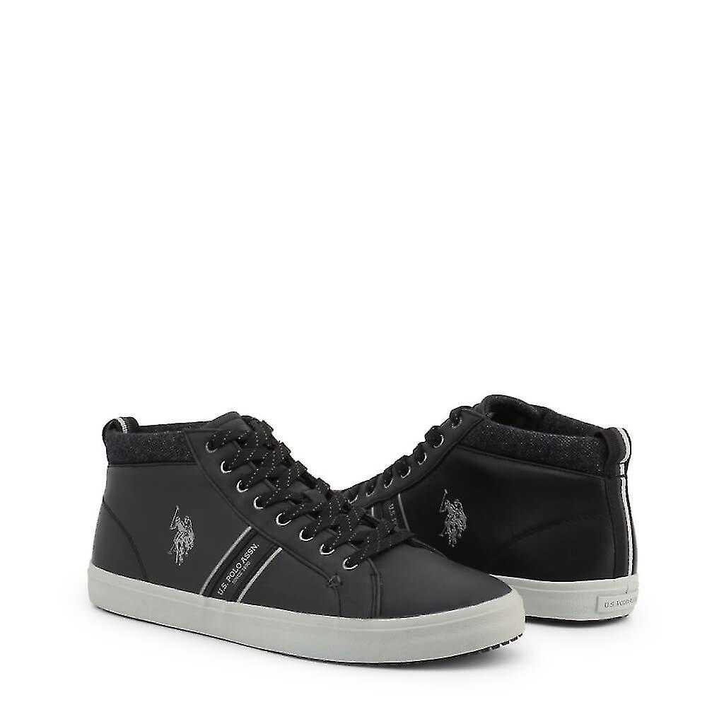 U.S. Polo Assn. Original Men Automne/Winter Sneakers - Couleur Noire 36733