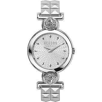 Versus Versace VSPOL3318 Women's Sunnyridge Wristwatch