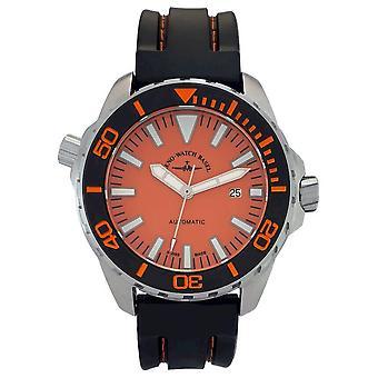 Zeno-Watch - Wristwatch - Men - Pro Diver 2 6603-a5
