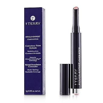By Terry Rouge Expert Click Stick Hybrid Lipstick - # 4 Rose-ease - 1.5g/0.05oz