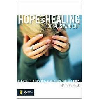 Hoffnung und Heilung für Kinder, die von Marv Penner schneiden