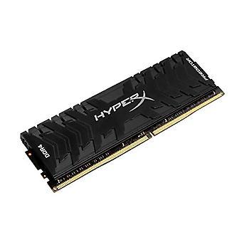 HyperX Predator HX436C17PB4/8 DDR4 8 GB memory, 3600 MHz CL17 DIMM XMP