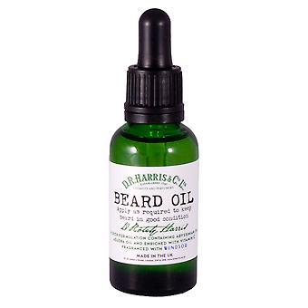 DR Harris Beard Oil Windsor - 30ml
