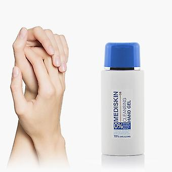 Mediskin Cleansing Hand Gel Desanitizer 70% Ethylalkohol 100ml