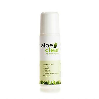 Aloe Clear Roll on Gel 120ml
