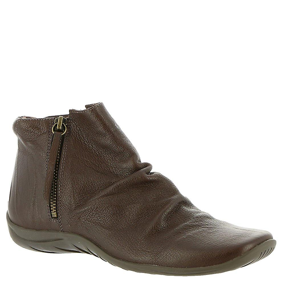 Walking Cradles Abigail Women&s Boot 7.5 2A(N) US Brown PVzsZ