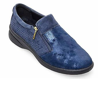 Padders Repearl Donna Wide Fit Scarpe Casual