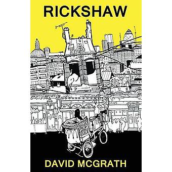 Rickshaw by McGrath & David