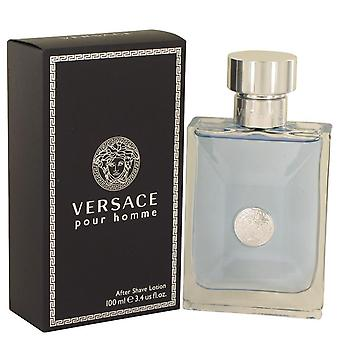 Versace kaada homme parranajo-voidin jälkeen versace 540172 100 ml