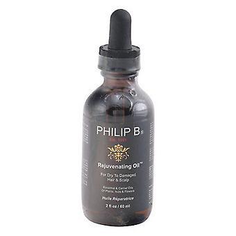Täydellinen korjaava öljy nuorentaa Philip B