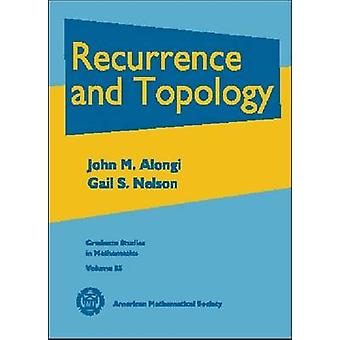 Recurrence and Topology - 9780821842348 Book