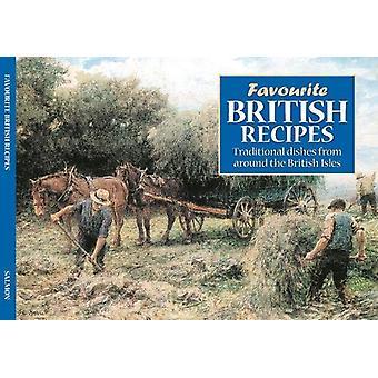 Salmon Favourite British Recipes by Dorrigo - 9781906473631 Book
