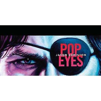 Pop-Eyes by Jason Edmiston - 9782374950594 Book