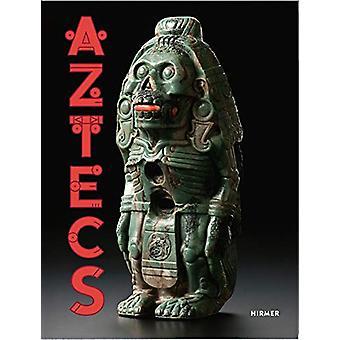 The Aztecs - 9783777433783 Book