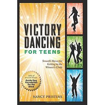 Victory Dancing for Teens: Movimentos suaves para chegar ao Círculo do Vencedor's