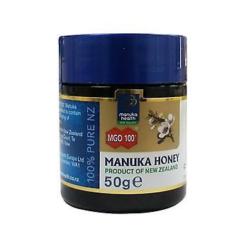 Manuka Health MGO 100+ Pure Manuka Honey 50g (MAN023)