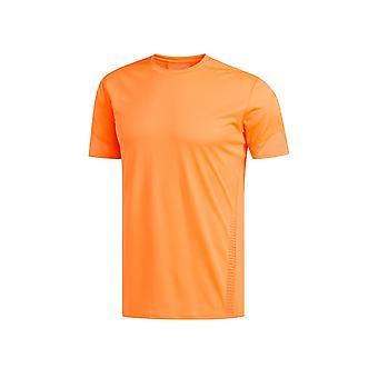 Adidas Rise UP N Run EI6324 training all year men t-shirt