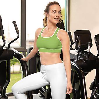 الرياضة حمالة الصدر | ببساطة الأخضر