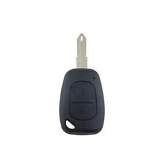 Renault Vivaro Movano Master Traffic Car Key/Remote Blank Shell/Case