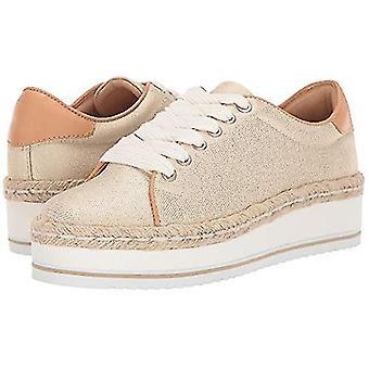Negen West Women's Schoenen Evie7 Fabric Low Top Pull On Fashion Sneakers
