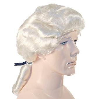 Colonial Man Deluxe Adult Wig