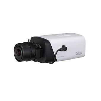 Dahua Full Body Ip Camera With Manual 12Mm Lens And Mounting Bracket