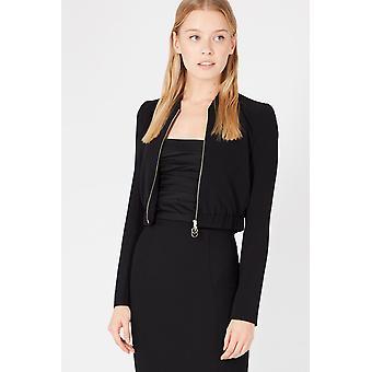 Twinset Women's Black Jacket