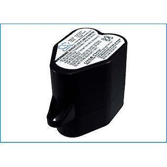 Bateria para Siemens KARCHER 2.891-029.0 RoboCleaner Karcher RC3000 VSR8000 2.1Ah