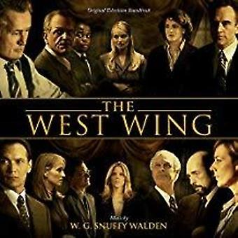 West Wing / O.S.T. [CD] USA import