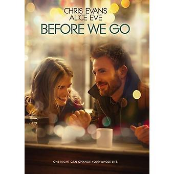 Prima andiamo [DVD] USA import