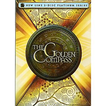 The Golden Compass [Ws] [Special Edition] [2 Discs] [DVD] USA import