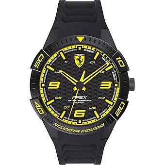 SCUDERIA FERRARI - Reloj de pulsera - Hombres - 0830663 - APEX