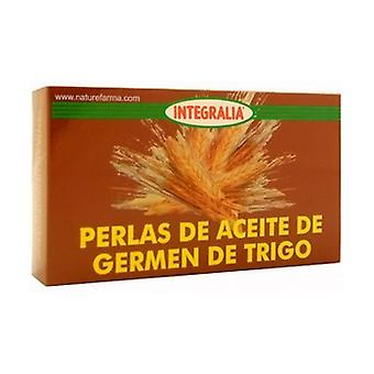 Wheat Germ 90 softgels