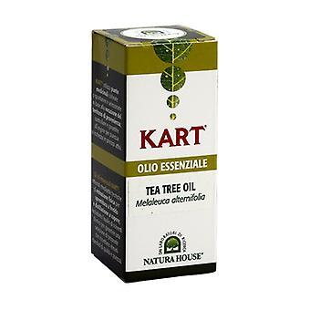 Kart Tea Tree Olja 15 ml