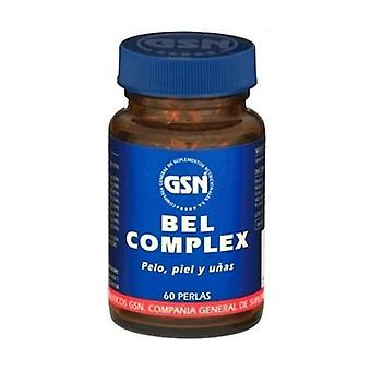 Bel Complex 60 softgels