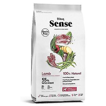 Dibaq Sense Cordero (Dogs , Dog Food , Dry Food)