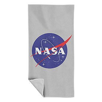 NASA Den klassiske Insignier Beach Håndklæde
