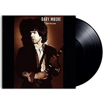 Gary Moore - Run for Cover (LP) [Vinyl] USA import