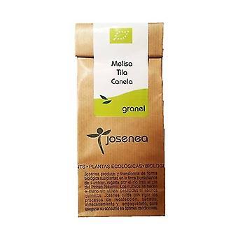 Melisa Tila Cinnamon Bag 25 g