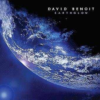 David Benoit - Earthglow [CD] USA import