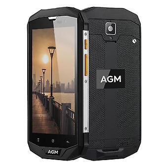 Smartphone AGM A8 zwart